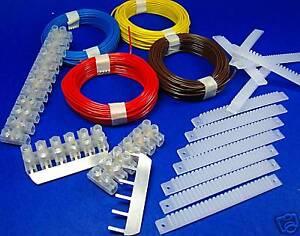 Steckerloses-KabelVerlegeSet-m-Kabelhalter-Verteiler-B