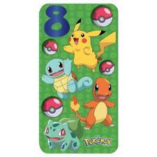 Item 4 Pokemon Birthday Cards Assortedi
