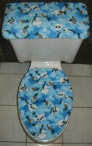 Disney Frozen Olaf Fleece Fabric