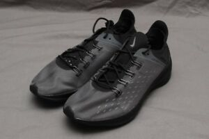 official photos 237a0 a8a9a Image is loading NIKE-EXP-X14-BLACK-DARK-GREY-WOLF-GREY-