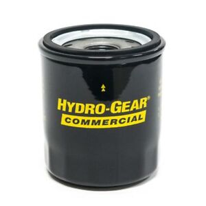 Image Is Loading Hydro Gear 52114 Transmission Oil Filter Commercial Spin