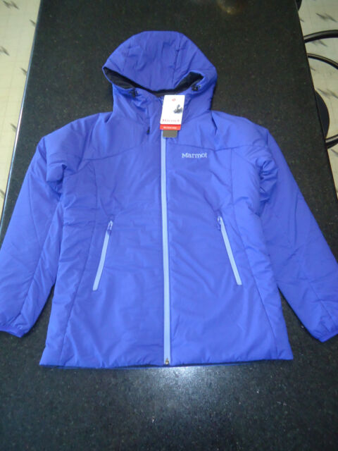 4aefebde41 MARMOT ASTRUM INSULATED JACKET WOMEN S MEDIUM (M) ROYAL NIGHT SRP -  250