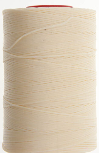US SELLER Julius Koch 1.0mm Ritza 25 Tiger Thread Leather Sewing 25m//82.02ft