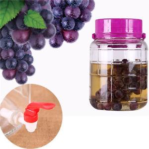 Plastic-Lever-Tap-Spigot-Replacement-For-Beer-Wine-Bottling-Homebrew-Bucket-LD