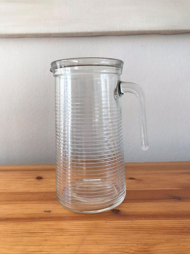 Glas, Kande, ?