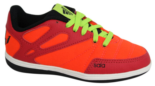 St Football De D50 Lacet 15 Orange Af4681 Sala Adidas Chaussures Junior 4 Messi wvxxB
