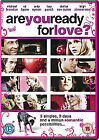 Are You Ready For Love? (DVD, 2009)