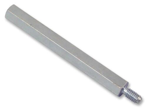 05.14.601 Steel Hex Spacer M-f M4 Ettinger 60mm