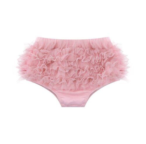Bonjour World Rose Bébé Filles Tenue Résille Bloomers Ange Top Party Kids clothes