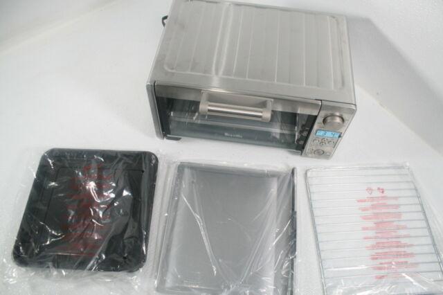 Breville Bov450xl Toaster Oven For Sale Online Ebay