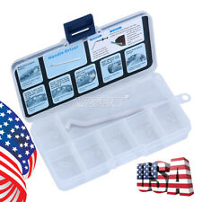 1 Kit Dental Aesthetics Mini Orthodontic Accessories Injection Mould Quick Built