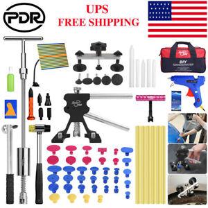 US-PDR-Paintless-Dent-Removal-Dent-Lifter-Slide-Hammer-Puller-Dent-Repair-Tools