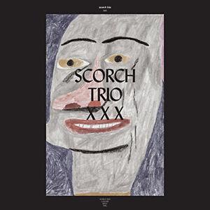 Scorch-Trio-XXX-VINYL-12-034-Album-4-discs-2016-NEW-Fast-and-FREE-P-amp-P