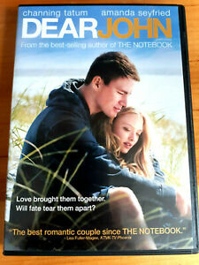 Dear-John-DVD-2010-Canadian-Movie-Film-Best-Selling-Auther-of-the-notebook