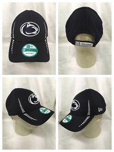 reputable site f4e2f fa014 Image is loading NCAA-Penn-State-Nittany-Lions-New-Era-9Forty-