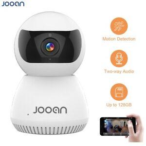 Camara-de-seguridad-jooan-Wireless-HD-1080P-WIFI-Camara-IP-para-el-Hogar-Mascota-Baby-Monitor-Ir