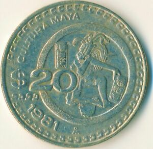 Moneda-Mexico-20-pesos-1981-WT11795
