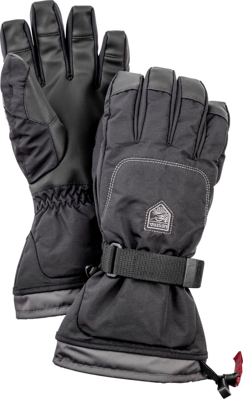 Hestra invierno guantes, esquiar Gauntlet Sr. 5  guante Hestra  nuevo   Venta en línea precio bajo descuento