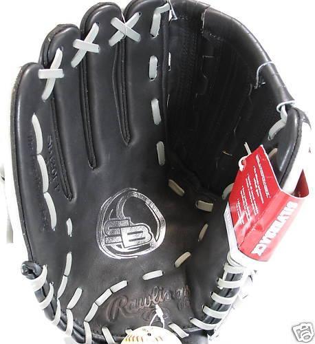 "Rawlings Gorille Softball Glove 12/"" SB120FP Lefty"
