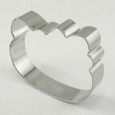 Metal Pastry Biscuit Cake Cookie fondant gingerbread Cutter 133 Hello Kitty