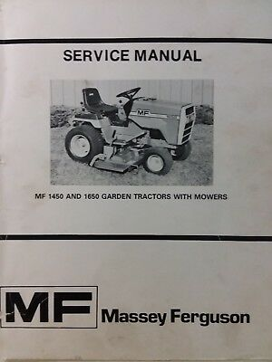 alpha-ene.co.jp Massey Ferguson 1650 Lawn and Garden Tractor ...
