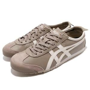 quality design 47f7b 2a935 Details about Asics Mexico 66 Onitsuka Tiger Moon Rock Grey Mens Running  Shoes D4J2L-9190