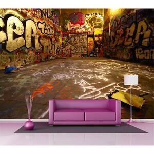 Wandsticker-riesig-Tags-Graffiti-2-6-x3-6-m-292
