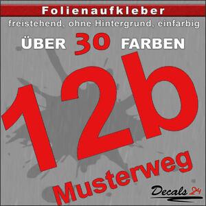 HN6-Hausnummer-Tuerschild-Aufkleber-Schild-Briefkasten-Nummern-Strasse