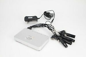 Blackmagic Design Ultrastudio 3d Sdi Hdmi Thunderbolt Audio Video Interface Ebay