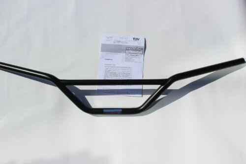 Scrambler-Bar 22mm  900mm breit TÜV ideal für Scramblerumbau Enduro-Lenker