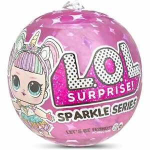 L-o-l-sorpresa-Sparkle-serie-Muneca