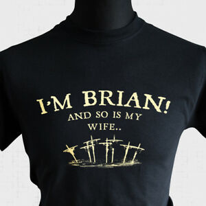 PEOPLES FRONT OF JUDEA LIFE OF BRIAN T SHIRT 80/'S MONTY PYTHON FILM MOVIE