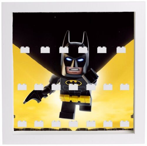 Lego Minifigures Display Case Picture Frame Lego Batman Movie Series 1 and 2