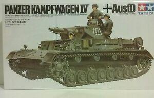 Tamiya-1-35-scale-model-kit-German-Panzerkampfwagen-IV-Ausf-D