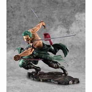 Japan-Anime-One-Piece-Roronoa-Zoro-Figure-SHF-PVC-18cm-Action-Figma-Toys-Model