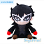 SEGA Persona 5 Mega Jumbo Stuffed Doll REN AMAMIYA anime otaku Akira kurusu