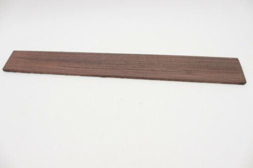 USA Seller CITES Certified Indian Quarter Sawn Rosewood Fretboard Blank