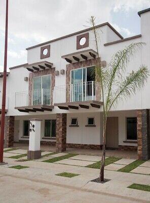 Casas en Venta en Oranji Residencial, Camino a los Naranjos, León