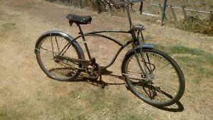 Schwinn heavy duty Paperboy Bike
