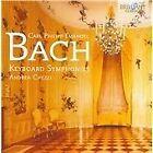 Carl Philipp Emanuel Bach - C.P.E. Bach: Keyboard Symphonies (2014)