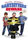 Babysitters Beware 0625828517600 DVD Region 1