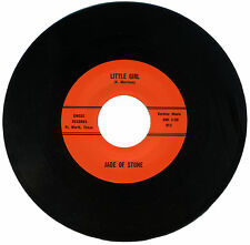 "JADE OF STONE  LITTLE GIRL""     60's GARAGE / PUNK    LISTEN!"