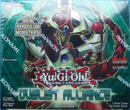 Chain Dispel DUEA-EN076 Common Yu-Gi-Oh Card 1st Edition New