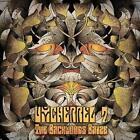 Umcherrel 2-The Backwoods Baize von Various Artists (2016)