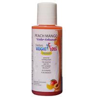 Doctors Best Premium - Peach Mango Appetite Suppressant Water Enhancer