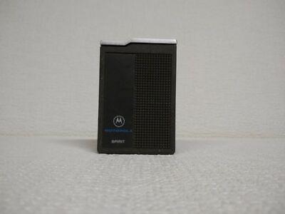 Motorola Spirit UHF tone /& voice Vintage Pager
