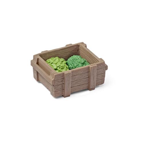 "42239-/""Futterset Blätter/""-/""Leaves feed set/""-Schleich-NEU in OVP-mint in Box!!"