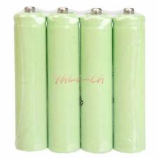 New 4Pcs 1.2V 1500mAh Ni-MH Durable Rechargeable Batteries Battery 150AAA HK