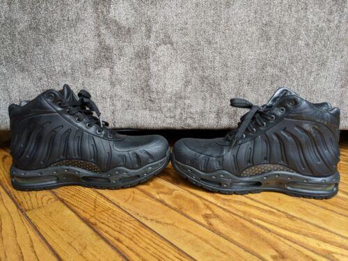 Nike acg foamposite boots