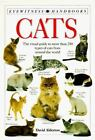 Eyewitness Handbooks: Cats by David Alderton (1992, Hardcover)